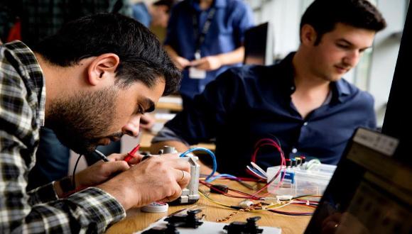The spirit behind engineering