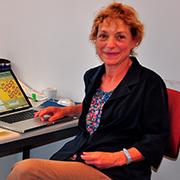Professor Nava Setter has joined the department as an Adjunct Professor.