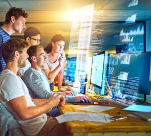 Digital Sciences for Hi-Tech